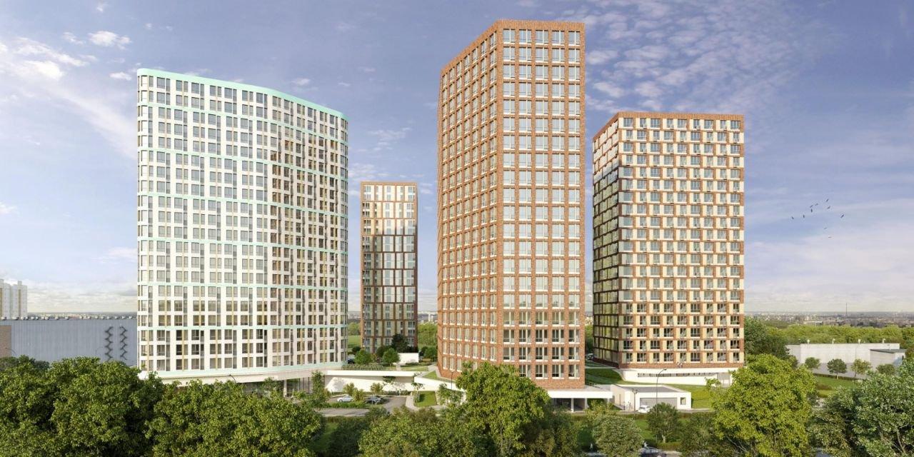 Ремонт в ЖК «Комплекс апартаментов Citimix (Ситимикс)»
