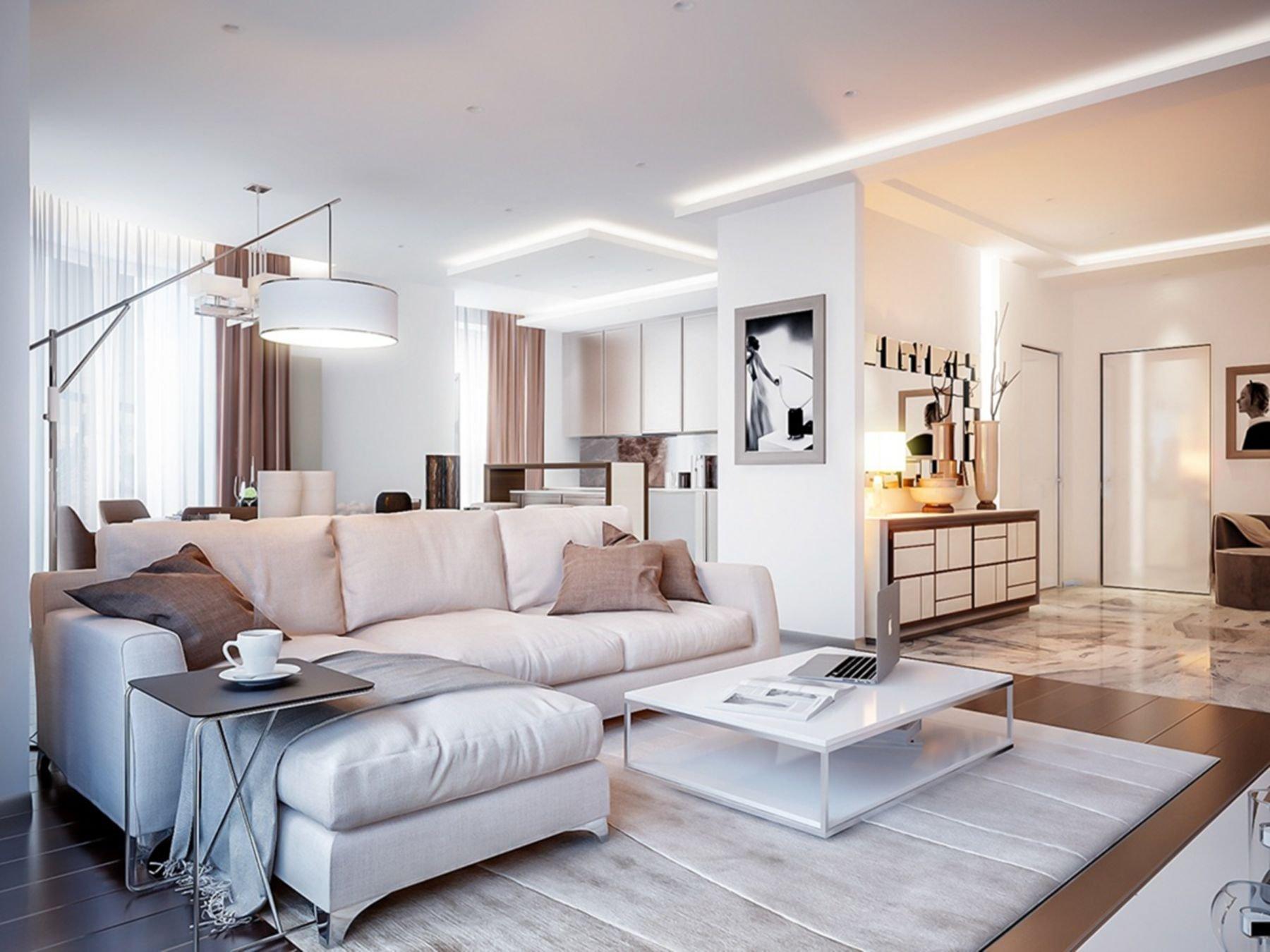 Отделка квартир