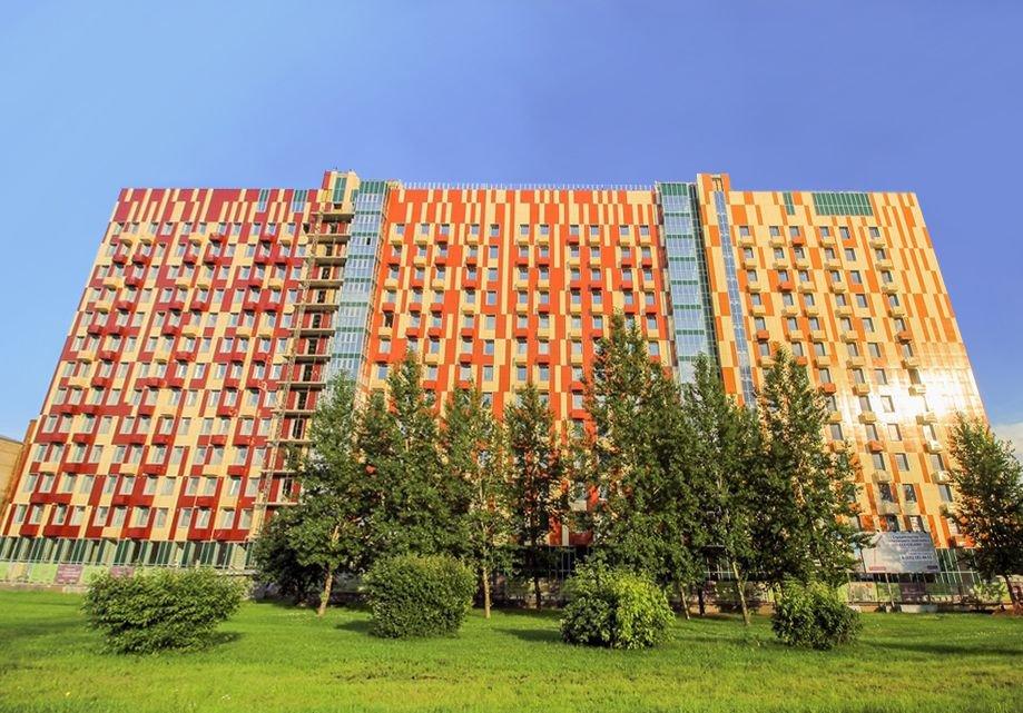 Ремонт в ЖК «Апарт-комплекс Cleverland (Клеверленд)»