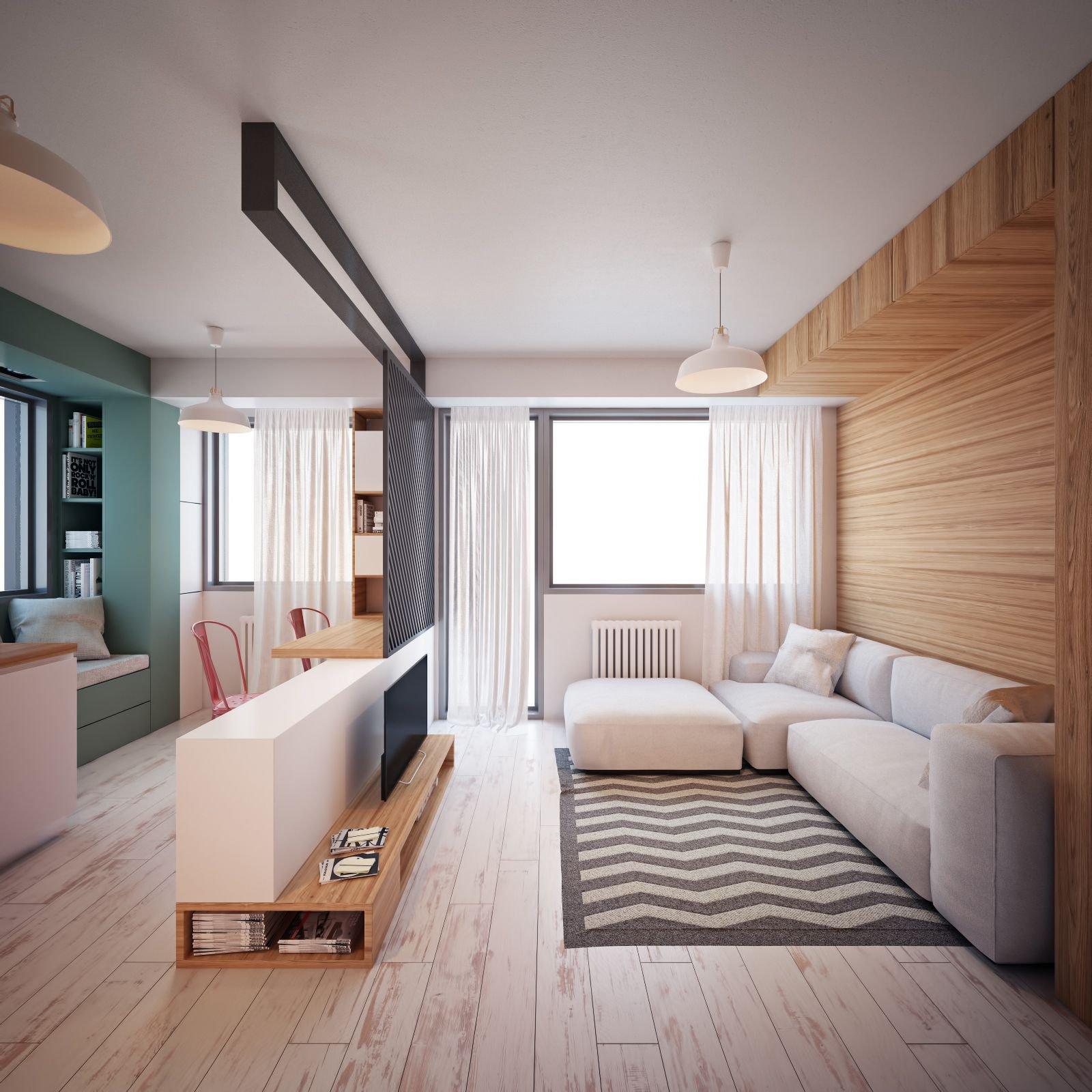 Тип квартир
