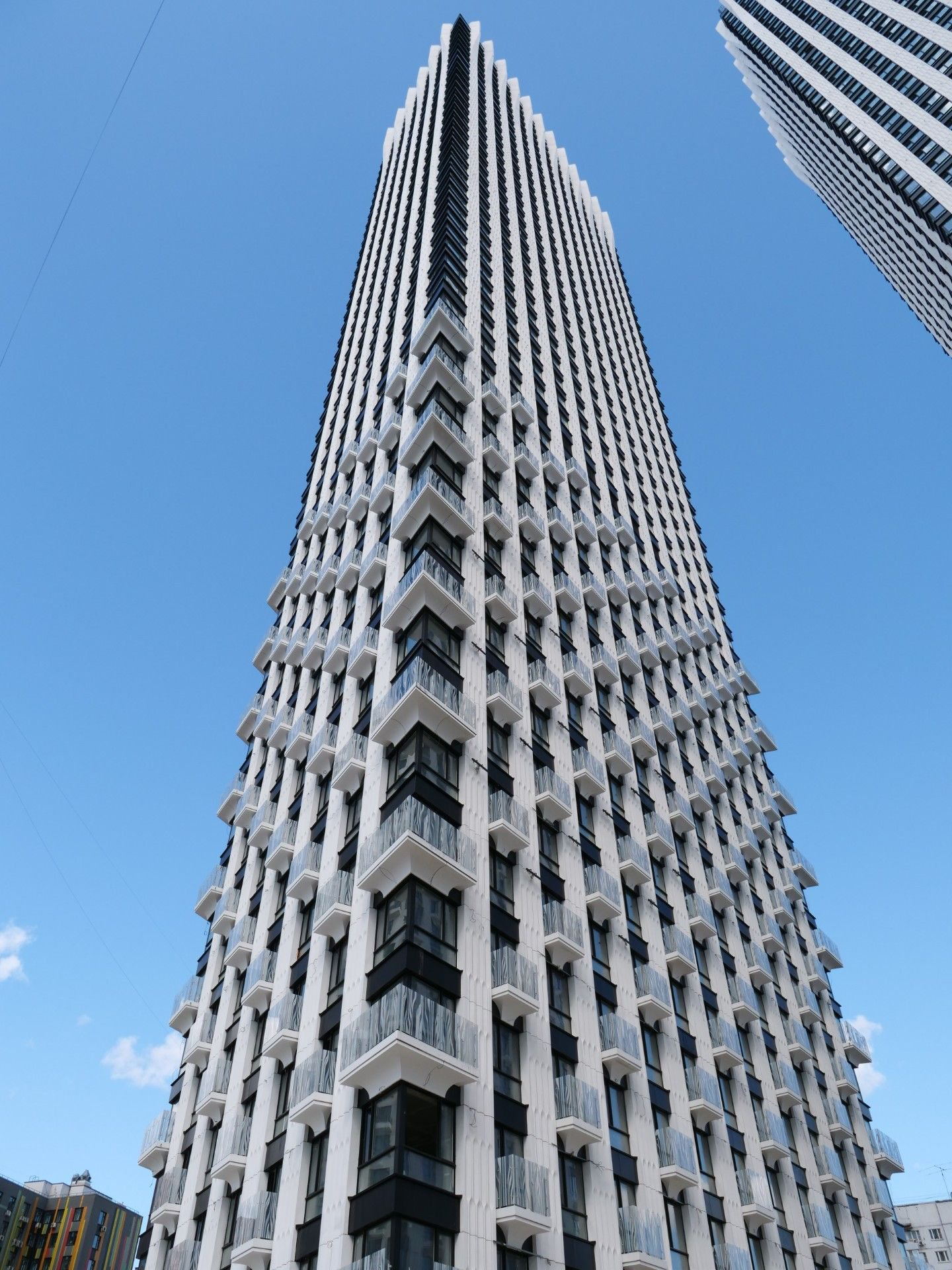 Ремонт в ЖК «Wellton Towers (Веллтон Тауэрс)»